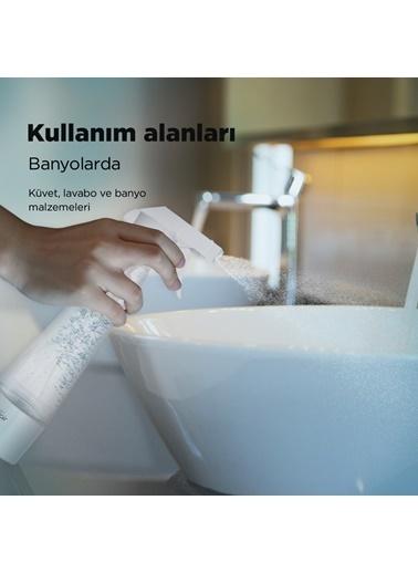 Sercair Sercair Crystal Eco Su Sterilizasyon Dezenfektan Spreyi Beyaz